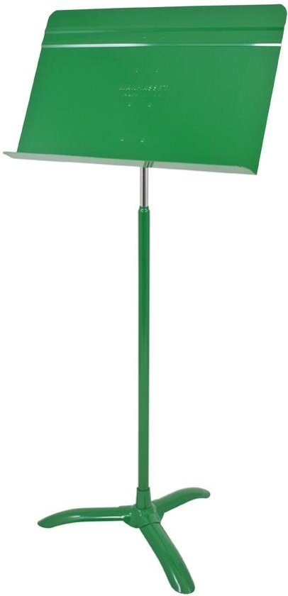 Manhasset Symphony Stand, Green - Box of 1