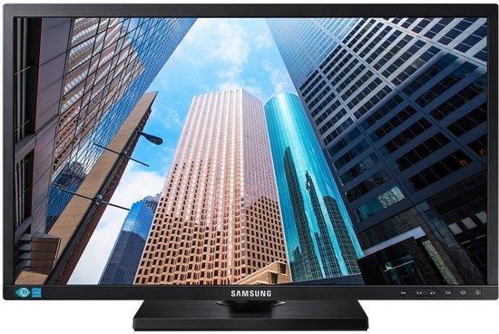 """Samsung S22E450B TN 21.5"""" Zwart Full HD"""
