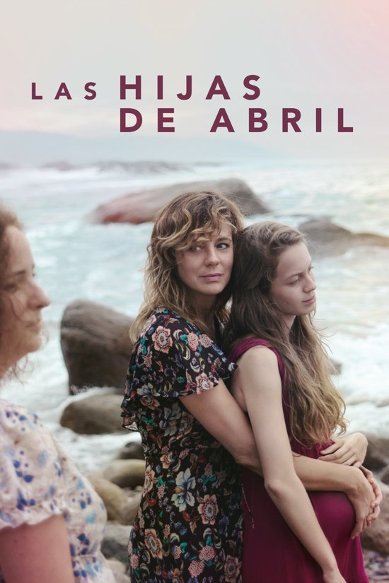 April's Daughter (Las Hijas De Abril)