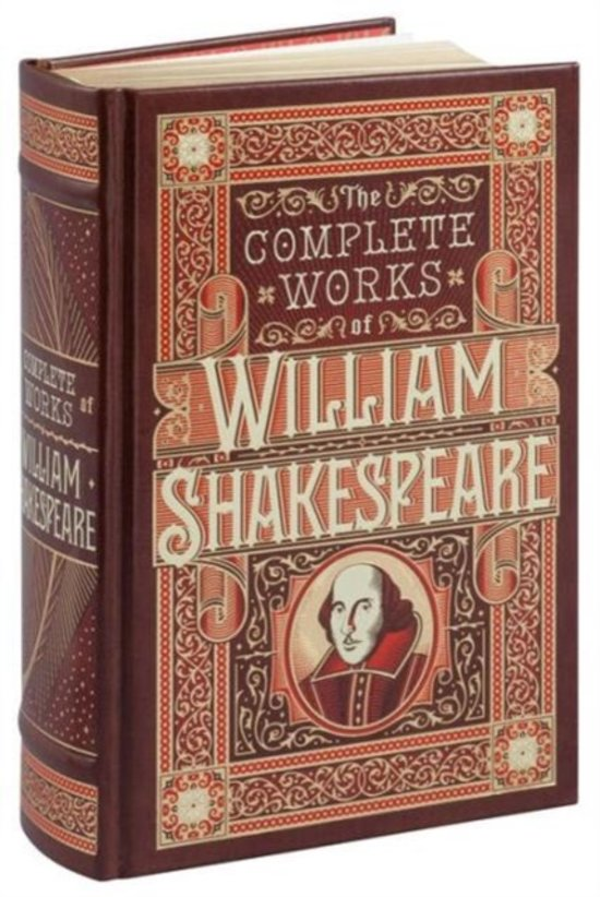 Bolcom Complete Works Of William Shakespeare William