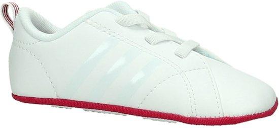 08744bb2d30 bol.com | adidas VS Advantage Crib - Sneakers - Kinderen
