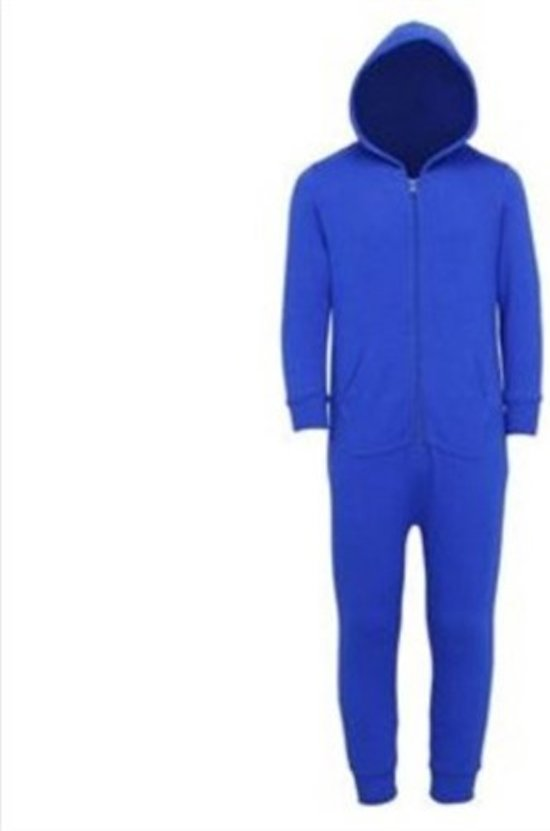 Onesie Royal Blue MAAT XS