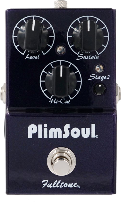 PlimSoul Overdrive/Distortion