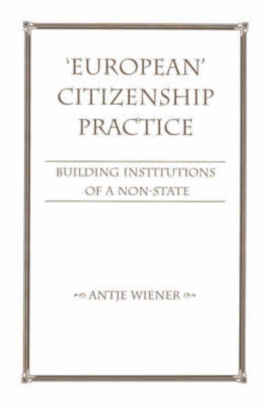European Citizenship Practice