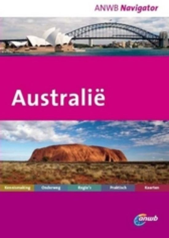 ANWB Navigator / Australie