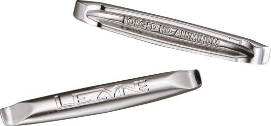 Lezyne - Bandenlichters - 1 paar - Aluminium
