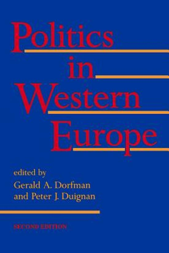 political changes in western europe from Get an answer for 'what is political and economic transformation of western europe after the fall of romehow did the organization of medieval european societies differ from that of rome at its height.