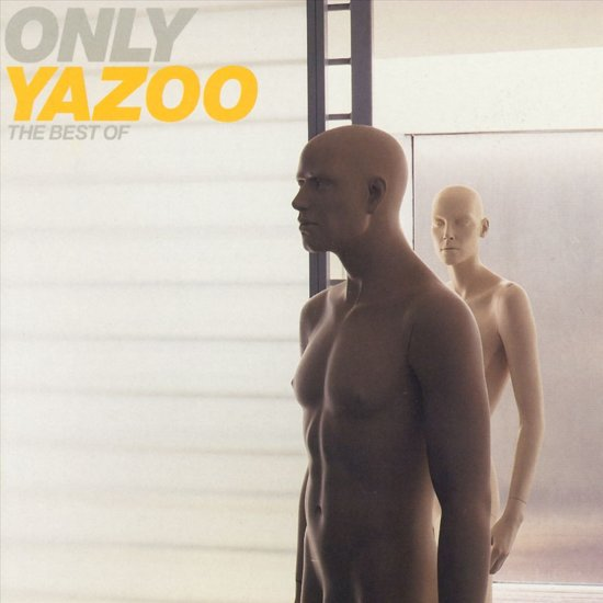 Only Yazoo - The Best Of