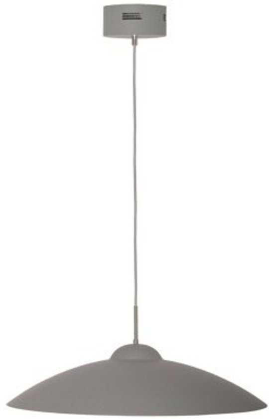 bol.com | Troost Verlichting Girello - Plafondlamp - 12 Lichts - Chroom