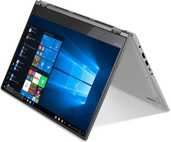 Lenovo Yoga 530-14IKB 81EK00TPMH - 2-in-1 laptop - 14 Inch