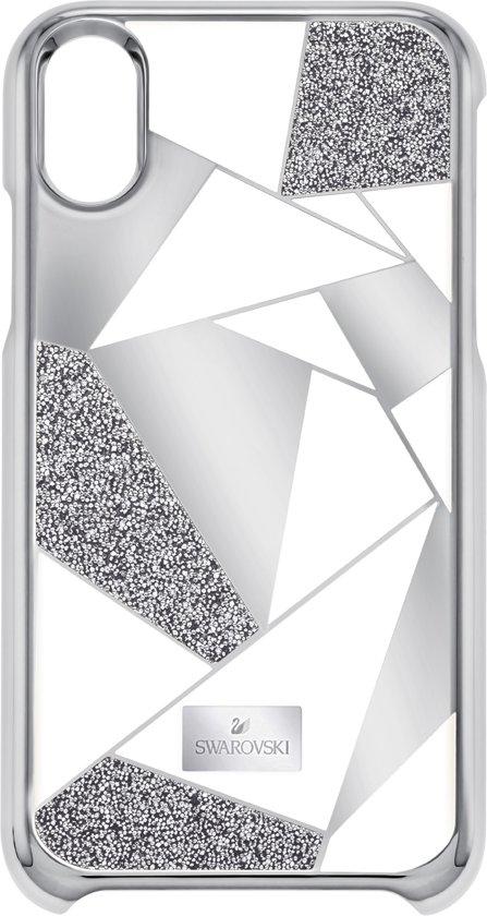 1b38b7b29dc03c Swarovski Telefoonhoes met Bumper Heroism voor iPhone X 5392036