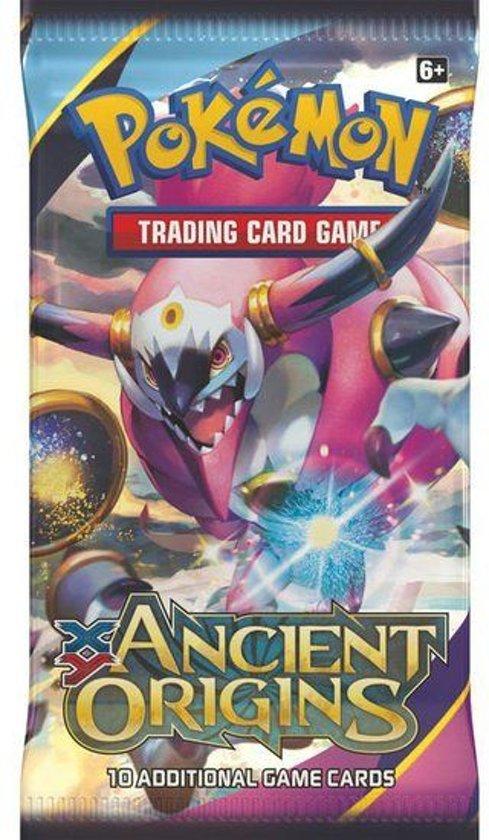 Afbeelding van het spel Pokemon kaarten XY Ancient Origins booster