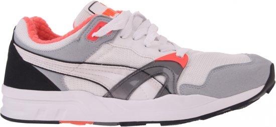 453cb5e7f0e bol.com | Puma Sneakers Trinomic Xt 1 Plus Heren Oranje/wit Maat 45