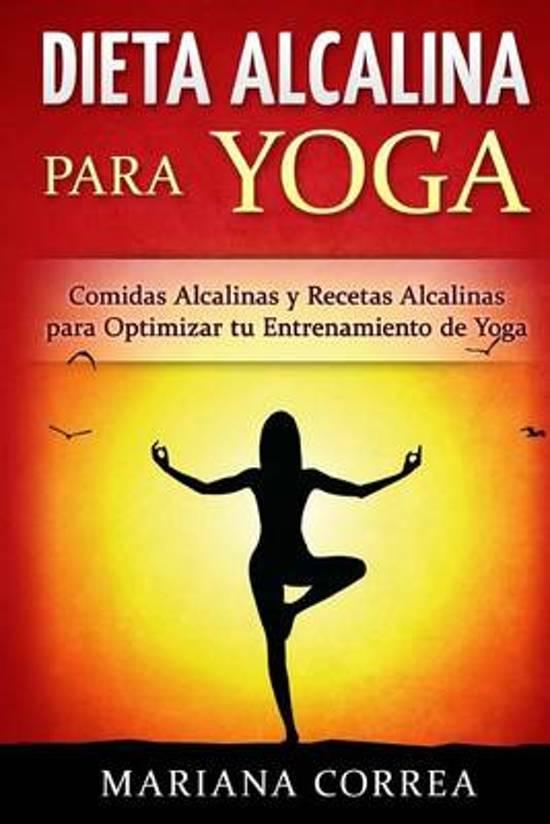 Dieta Alcalina Para Yoga
