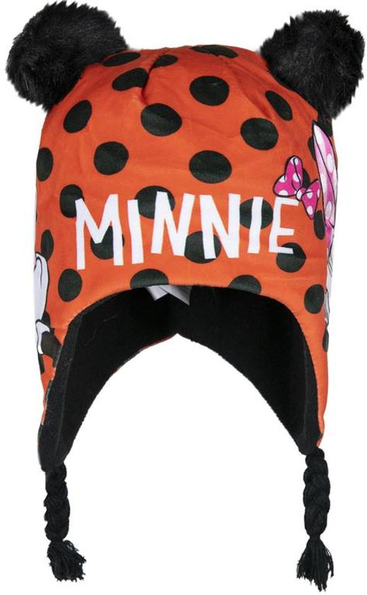 Muts Minnie Mouse maat 52