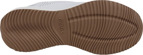 Skechers Sneakers Laag Foambobs Squad - Glam League Wit-36