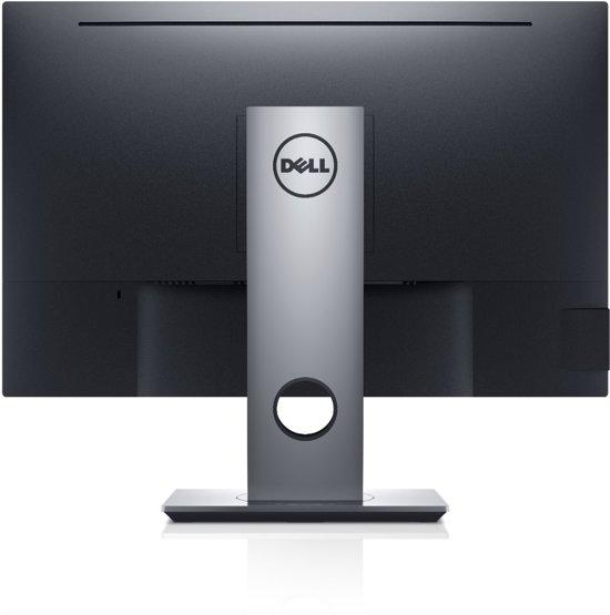 DELL P2418HZ 23.8'' Full HD LED Flat Zwart computer monitor