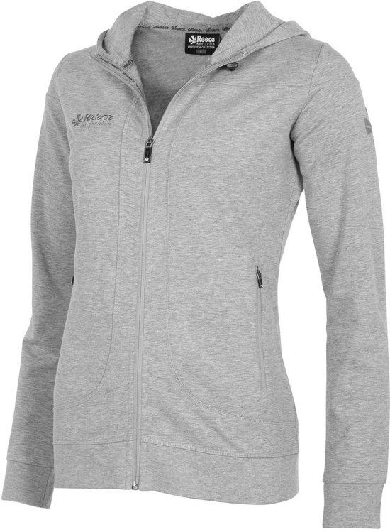 Hooded Reece SweaterSweaters M Varsity Grijs mO0Nnv8w
