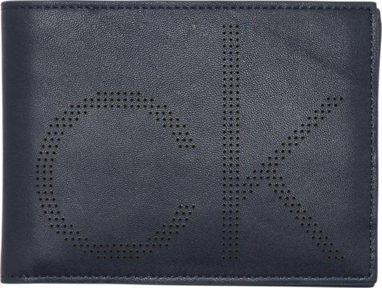 d0bf7a911df bol.com   Calvin Klein - CK Point - 5CC coin - heren portemonnee ...