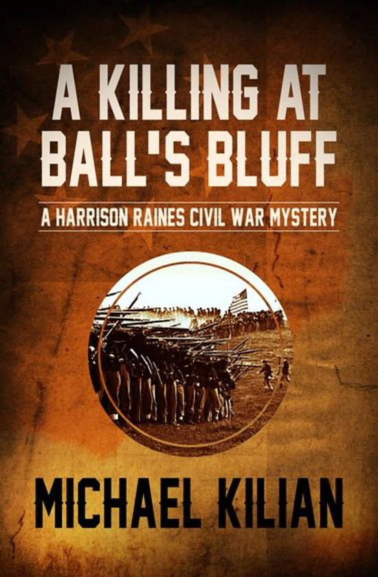 A Killing at Ball's Bluff