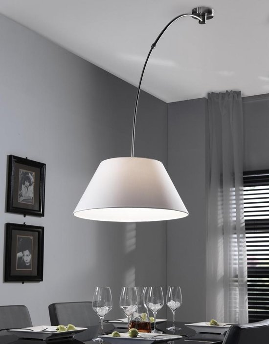 bol.com | Zijlstra plafondlamp 7855/52 wit