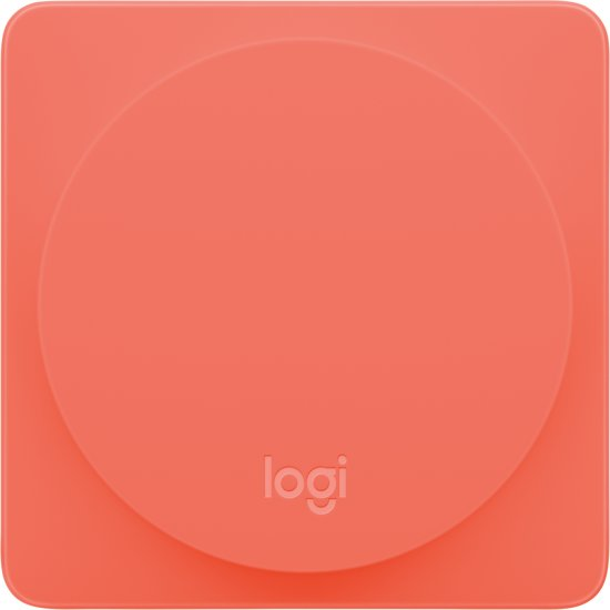 Logitech Pop - Home Switch - Koraal
