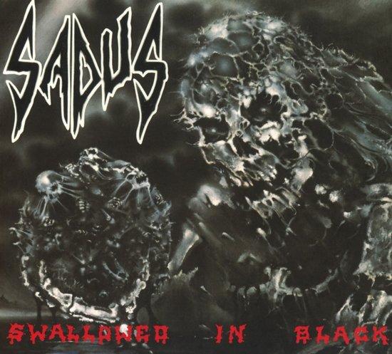 Swallowed In Black -Digi-