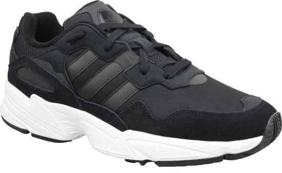adidas yung 96 dames zwart