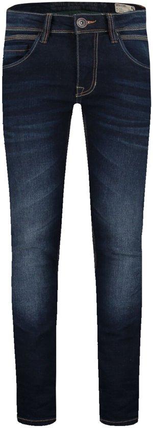 Garcia Jongens Jeans Regular - deep blue - Maat 158
