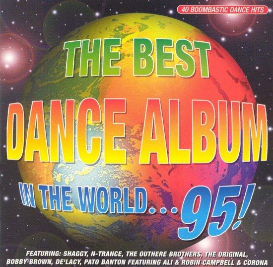 Best Dance Album...1995