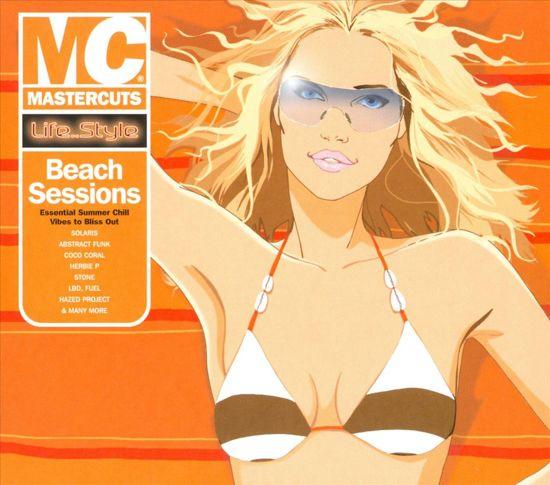 Mastercuts Life...Style: Beach Sessions