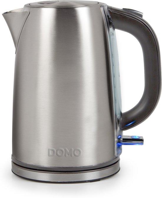 Domo DO448WK Waterkoker - 1,7 L