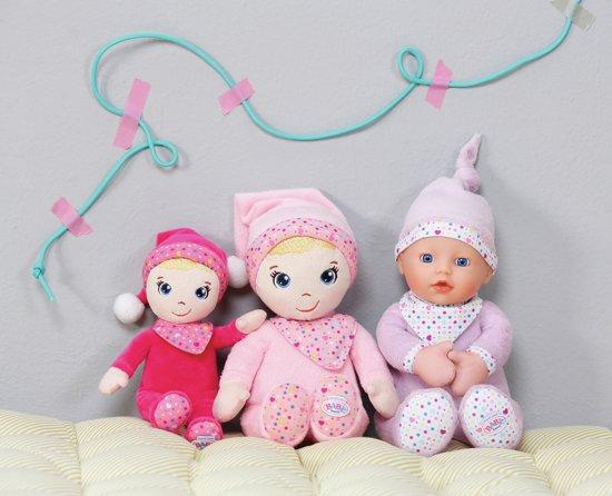 BABY born® First Love Mini Cutie