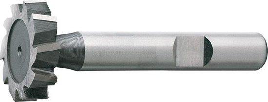 Sleuffrees Type N, kruisvertand HSS-E DIN850-D 19,5x3,0mm FORMAT
