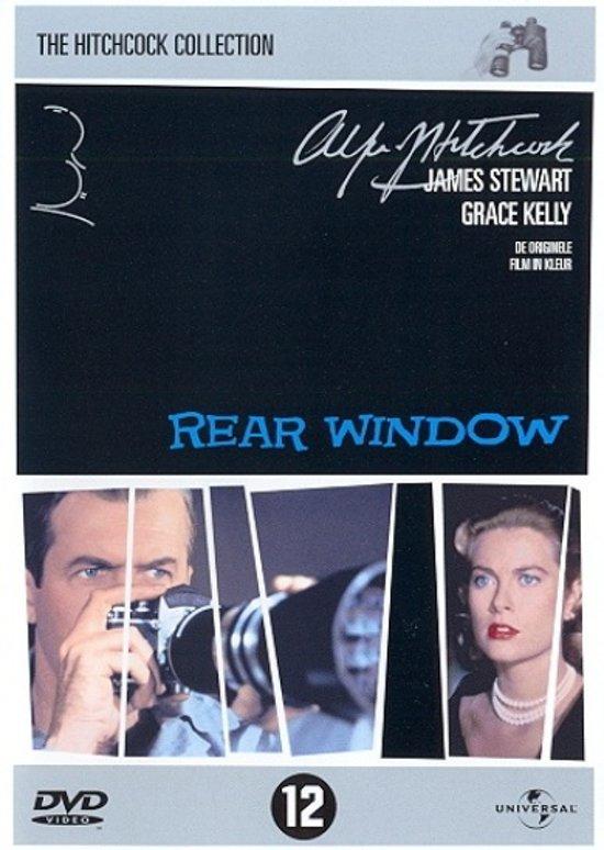 A. Hitchcock: Rear Window (D)