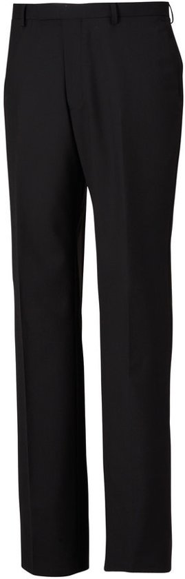 Tricorp Heren pantalon - Corporate - 505003 - Zwart - maat 54