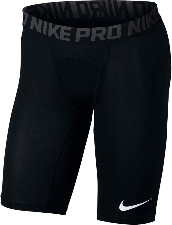 classic fit b5b21 44182 Nike Pro Compression Sportbroek - Maat M - Mannen - zwart