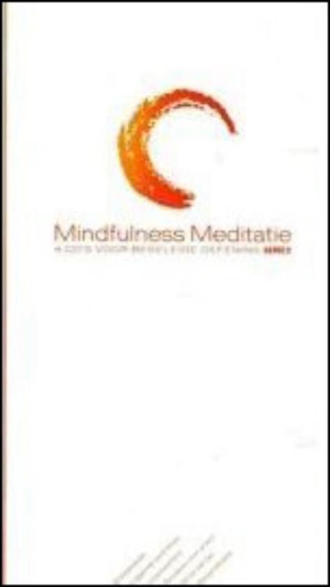 Mindfulness Meditatie Serie 2