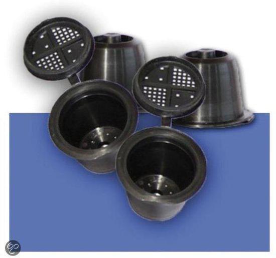 Coffeeduck Espressocup (3Pcs)