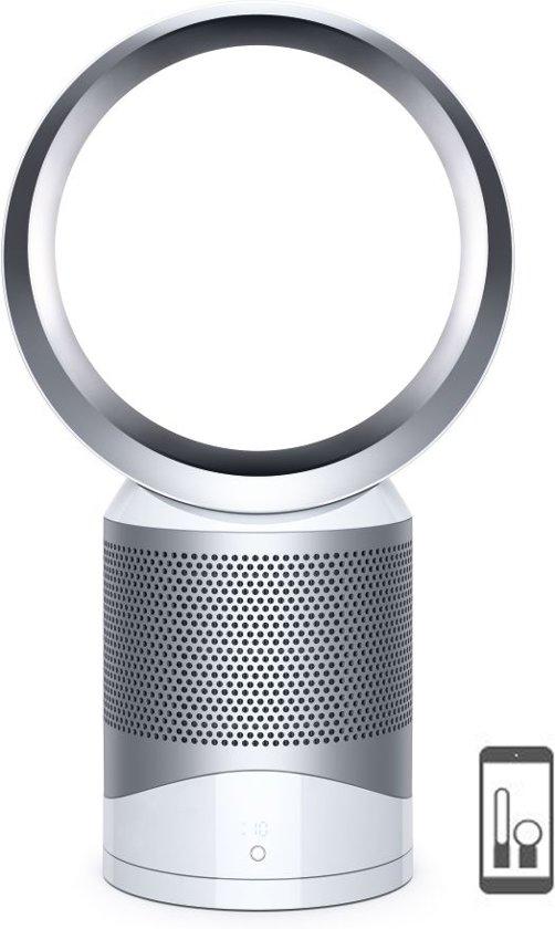 Dyson Pure Cool Link - Luchtreiniger en ventilator - Wit/zilver
