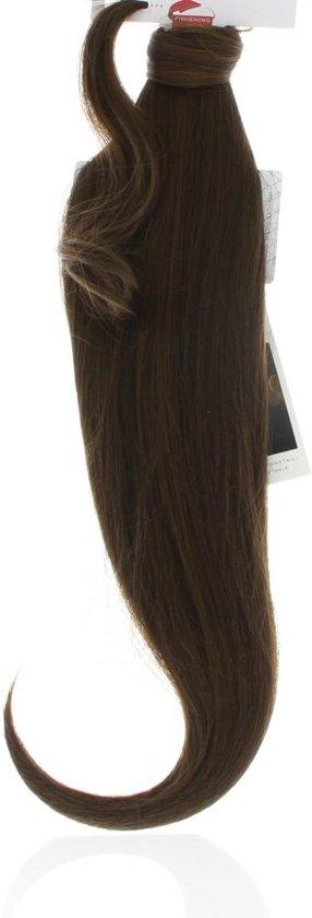 Balmain Catwalk Ponytail 55 cm.  steil, kleur MILAN,  Memory®hair