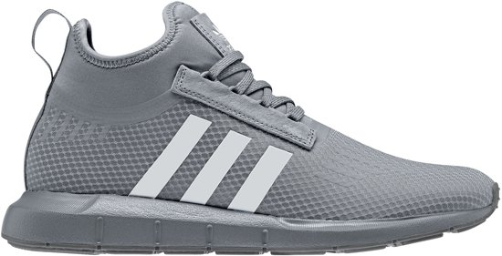 official photos a50c8 74716 adidas Swift Run Barrier Sneakers - Maat 44 23 - Mannen - grijs