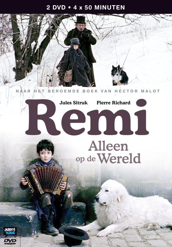 Alleen op de wereld-Remi