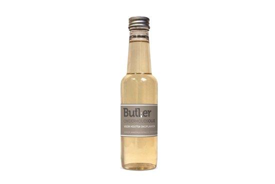 Butler Olie - Voor Houten Snijplanken