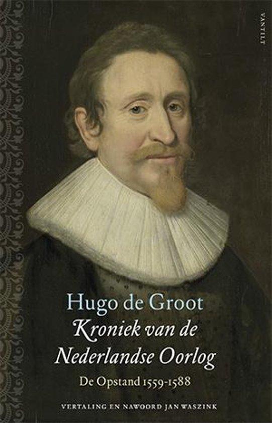 Kroniek van de Nederlandse Oorlog