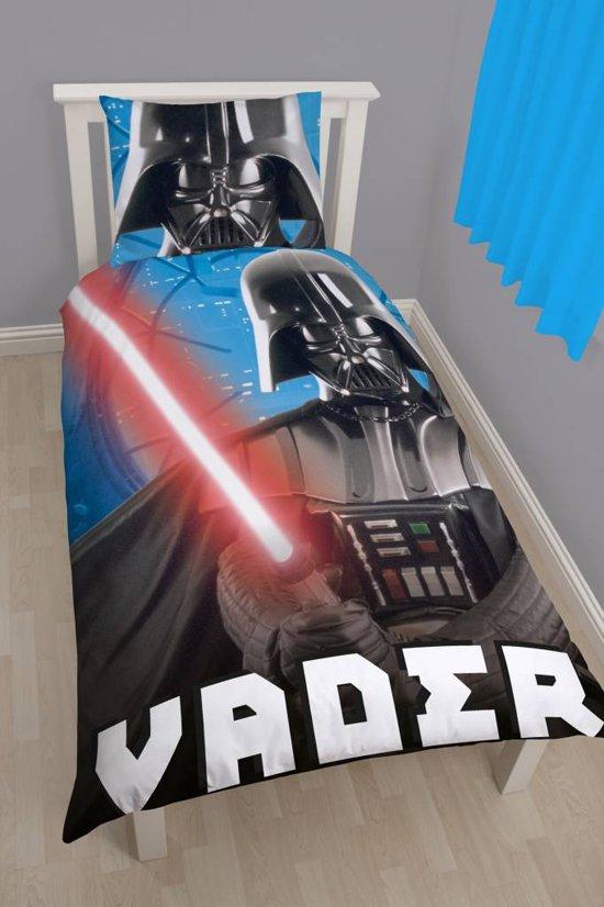 Star Wars Universe - Dekbedovertrek - 140 x 200 cm - Multi