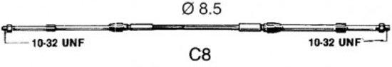 30228G C8 Motorbed.Kabel 7,03 M