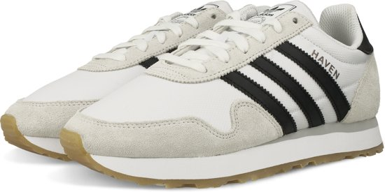 bol.com | adidas HAVEN J BY9478 - schoenen-sneakers ...