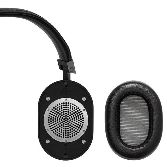 Master & Dynamic MW60 Wireless Zwart