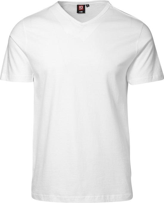 ID-LINE 0514 Shirt | T-shirts met korte mouw